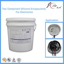 inflaming retarding silicone potting sealant circuit board potting