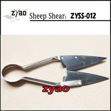 manual sheep wool cutting machine