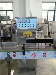 China FK-3000 Electromagnetic Induction Aluminum Foil Sealer easy use