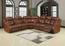 Acrofine Leather Function Recliner Sofa,corner sofas-YRC2139C