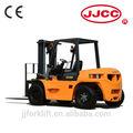 chariot élévateur diesel petites cpcd50 système de freinage à air de camion