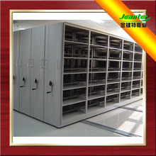 2014 Hot Sale Steel Metal Mobile Filing System/ Floating Shelving