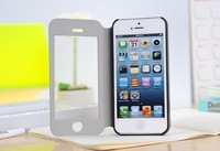 full screen view case touch screen for apple iphone 5s