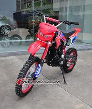 2014 Stable Quality cheap gas powered mini dirt bikes