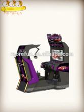 Simulator game machine/Chinese simulator game/3D Outrun 2012