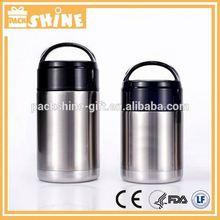 Stainless Steel enamel mini pot, 1000ml, Food Grade, High Quality