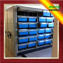 2014 Hot Sale Steel Metal Mobile Filing System/ Mobile Phone Rack