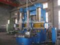 universal de procesamiento de metal torno vertical de la máquina herramienta c5225