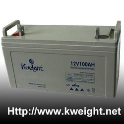 Buy cheap solar cells pack,lead acid battery 12V100Ah