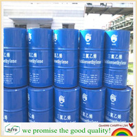 Supply Trichloroethylene 79-01-6 good price and high purity