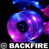 Backfire wholesale skateboard wheels led Manufacturer Golden Supplier
