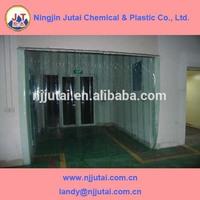 2014 most popular sale cheap pvc plastic door curtain