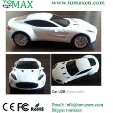 Car USB flash drive Race Car Pendrive simulation-car USB stick