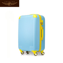 royal polo luggage trolley case from China