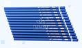 7 2h pulgadas lápiz de dibujo, lápiz hexagonal de madera