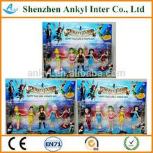 Small Plastic Fairy Figurines Mini fairy Figurines Wholesale