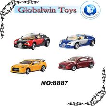 Super Fancy !! wl 8887 8887 Mini RC Car 1:43 Scale mini racing car with fancy packing wl toys mini bumper car