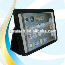 new belt clip case for ipad mini,card slot stand case for apple ipad mini 2
