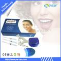 hecho en China, el peróxido de hidrógeno al 6% aprobado por la FDA para blanquear los dientes kit