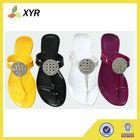 2014 new design Colorful Beautiful wholesale shoe & jelly shoe