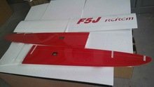 2014 the newest full composite rc airplane F5J rc scale glider electric
