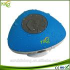 2014 New design cheap wireless silicone case waterproof bluetooth speaker CE