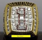 Best Selling Fashion cheap 2005 texas longhorn championship ring