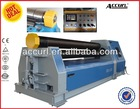 "INT'L Brand-""Accurl"",W12 series metal profile sheet rolling machine / tile profiled rolling machine"