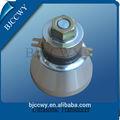 khz 40 60w proceso de producción único para transductor ultrasónico de limpieza por ccwy