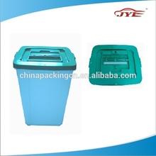 38L/45L/86L Clear Plastic Ballot boxes/Election boxes