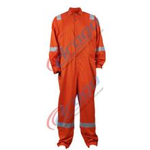 NFPA 2112 fr oil field work garment