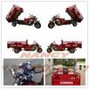 CG150 CG200 CG250 Hot sale in 2014 WY150 three wheel motorcycle