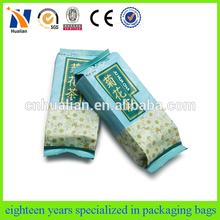 tea aluminum foil bags tea packaging bags tea