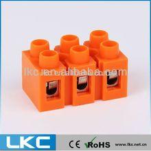 LKC H 2519-3 Test Type push button screw terminals