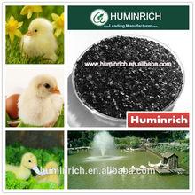 Huminrich Humus 25kg bagged chicken manure