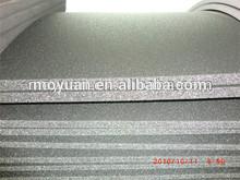 Density 30kgs/M3 polyethylene foam sheet 0.5mm