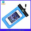 Waterproof PVC Diving Bag Case Underwater,water proof mobile phone bag,waterproof mobile phone bags customized