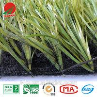 Turf artificial grass for indoor activities