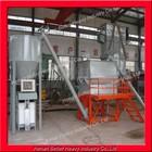 dry mortar mixer production line GF30
