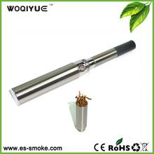 Top selling wholesale dry herb vaporizer with huge vapor (eGo-DHV)