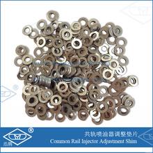 Wholesale price Common rail bosch injector adjusting shim calibration shims