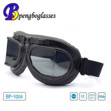 Top selling motorcross helmet goggles 2014