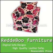 popular classical fabric sofa