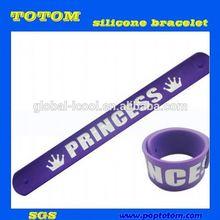 POP silicon head band