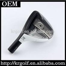 Custom Orginal 19D Left Handed Golf VST Super LS IDEA Hybrid/Rescue/Utiliy Club Head