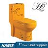 HS-1532FC bathroom ceramic wc sanitary ware one-piece eastern western royal toilet