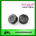 XD-2308 23mm 0.5w 80db wireless portable subwoofer speaker used in a lot of fields