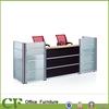 CD-85533 Modern office counter table design