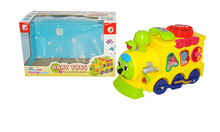 baby electric toy train sets