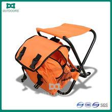Camping folding bag chair,travel stool